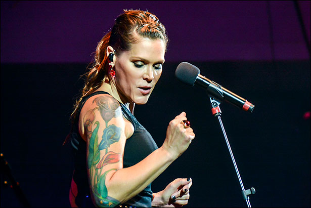 Exclusive Beth Hart Solo shows in Beautiful Settings