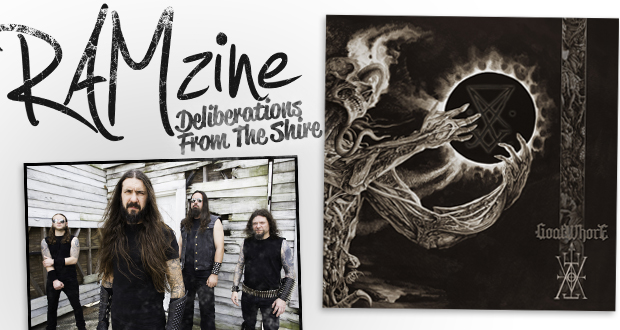 Deliberations From The Shire with Mike James – Goatwhore