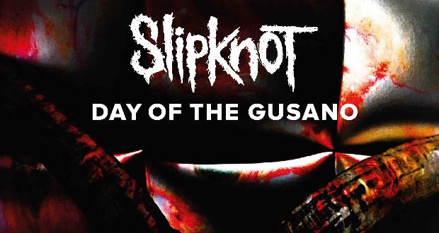 SlipKnot tease new documentary 'Day of the Gusano'
