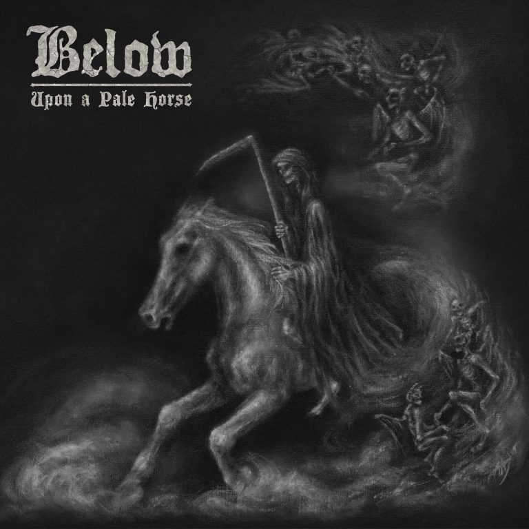 Review: Below – Upon A Pale Horse