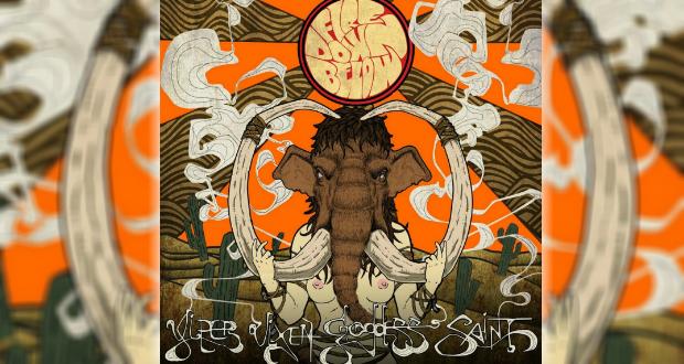 Fire Down Below – Viper, Vixen, Goddess, Snake