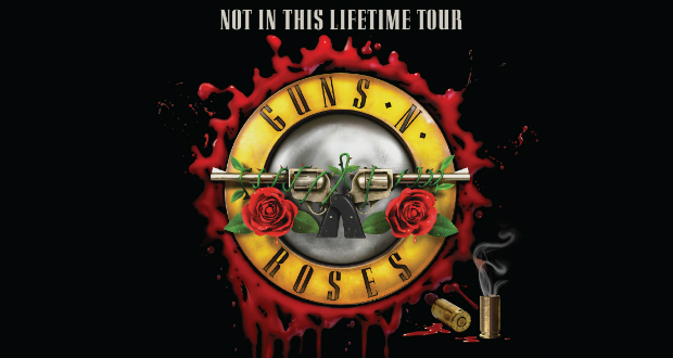 Guns n roses London