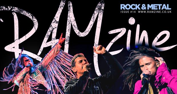 RAMzine 14
