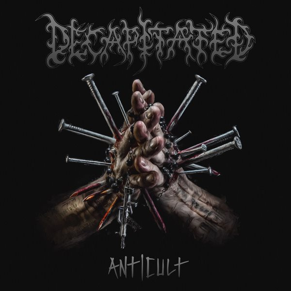 Review: Decapitated – Anticult