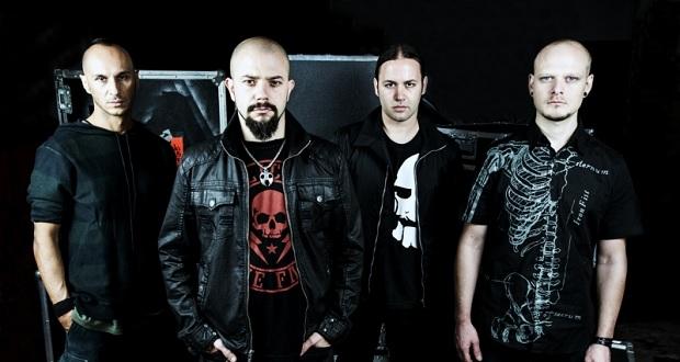 Klogr to support The Rasmus on European tour