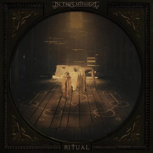 Review: In This Moment – Ritual