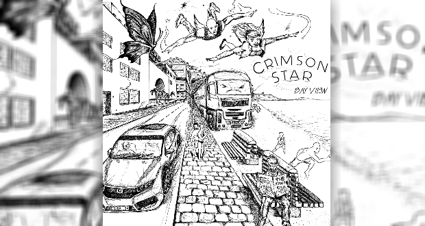 Review: Crimson Star – Bay View