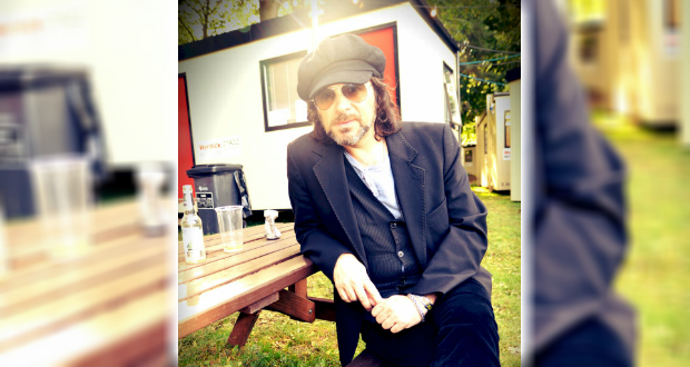 Interview with QUIREBOYS at Ramblin' Man Fair
