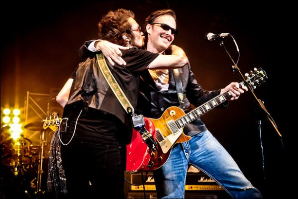 The Making of Black Country Communion's BCCIV – Episode 2