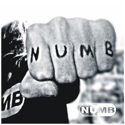 NUMB – Common Love