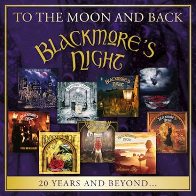 Blackmore's Night Festive & Best of Collections