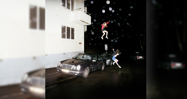 Review: Brand New – Science Fiction