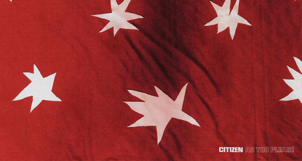 Review: Citizen – As You Please