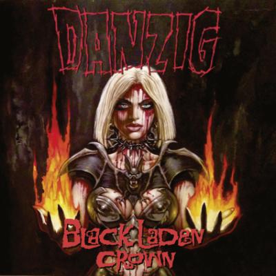New Danzig Single & Video: Last Ride