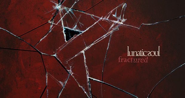 Review: Lunatic Soul – Fractured