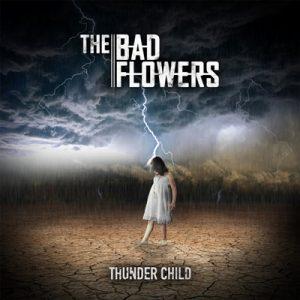 Thunderchild cover