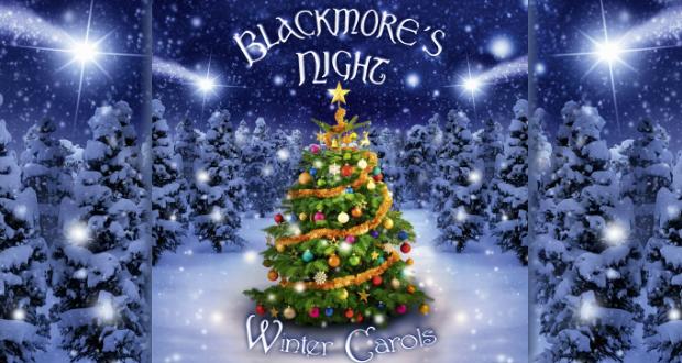 Blackmores Night Winter Carols