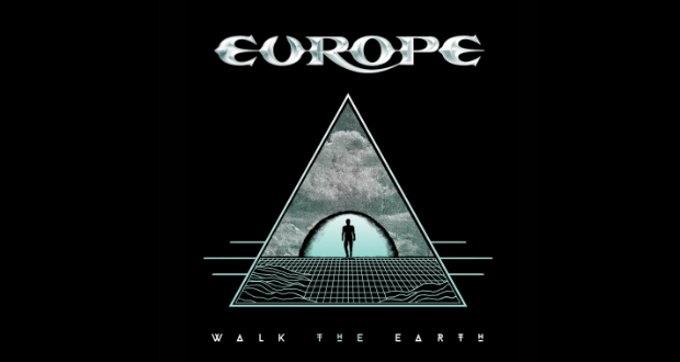 Review: Europe – Walk The Earth