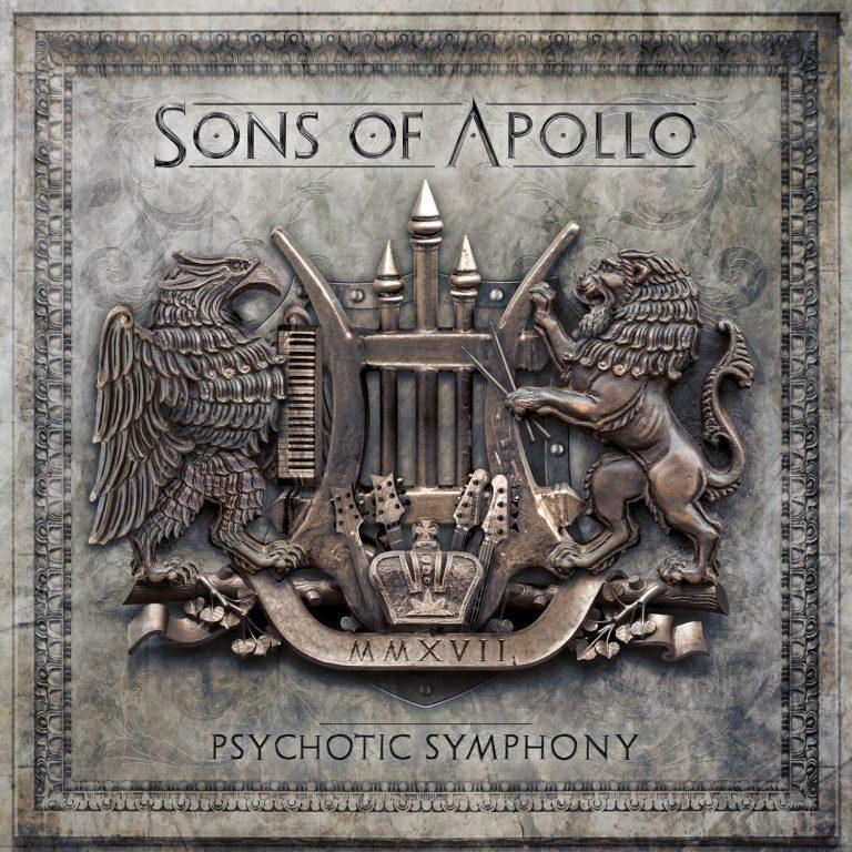 Sons of Apollo – Psychotic Symphony