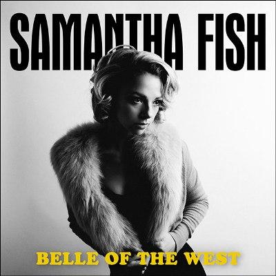 Samantha Fish – New Album & UK Tour