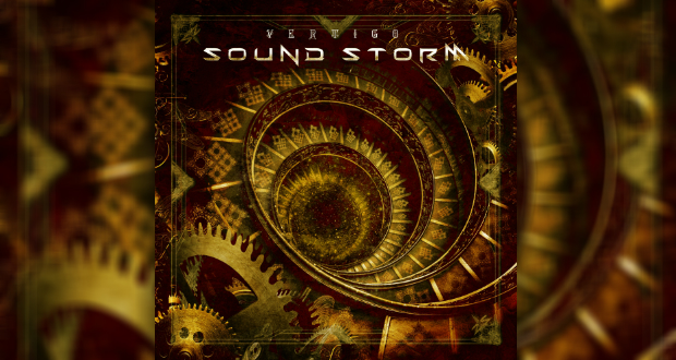 Review: Sound Storm – Vertigo