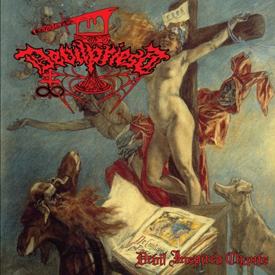 Devilpriest – Devil Inspired Chant
