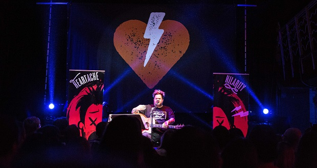 Interview: Jaret Reddick of Bowling For Soup (audio)