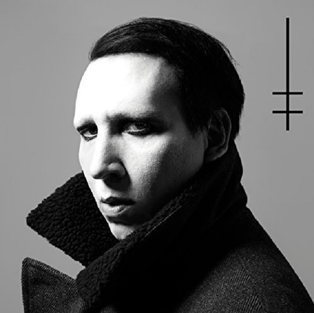 Review: Marilyn  Manson – Heaven Upsidedown