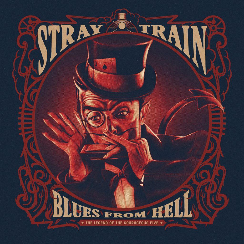 Stray Train - Blues From Hell
