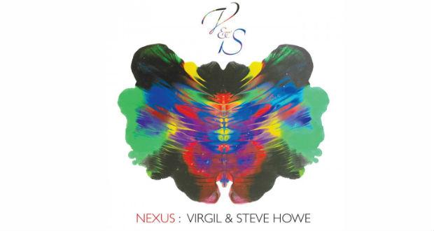 Review: STEVE AND VIRGIL HOWE – Nexus