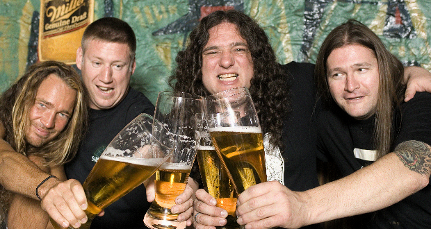 Tankard – Hymns For The Drunk