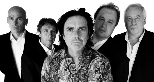 MARILLION very much at the top of their game | London Palladium
