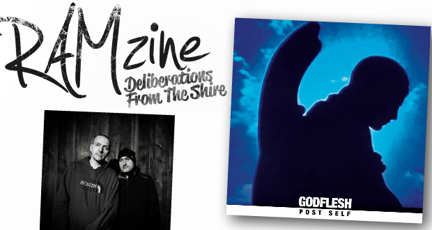 Deliberations From The Shire with Mike James – Godflesh