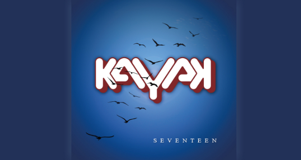 Seventeen, an album with the sort of quality music KAYAK have long been associated with
