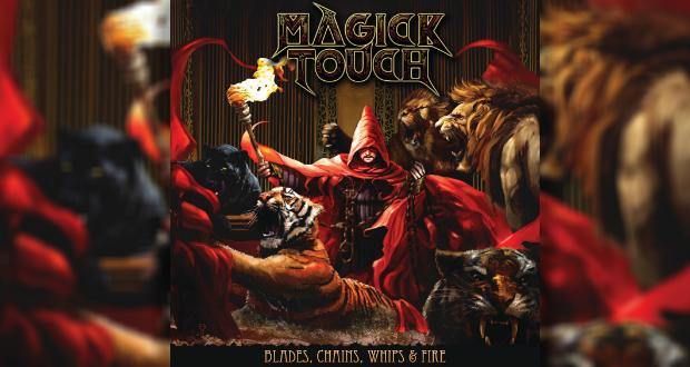 Magick Touch release a good, honest, basic rock album!