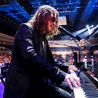 Dizzy Reed – This Don't Look Like Vegas
