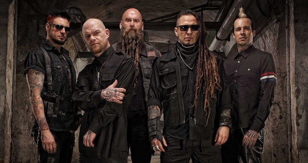 Five Finger Death Punch unveil 'best of' collection and Offspring cover 'Gone Away'