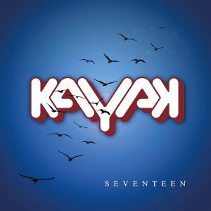 Kayak Seventeen cover