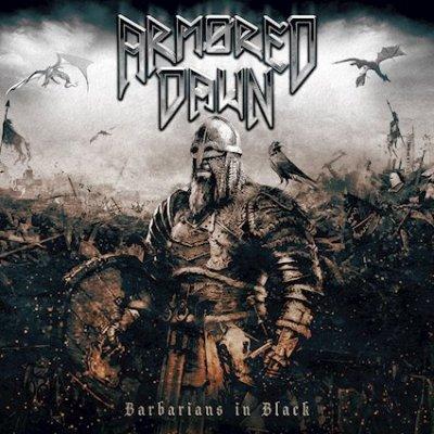 Armored Dawn – Barbarians In Black