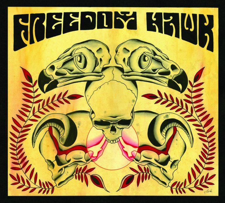 Freedom Hawk – Freedom Hawk