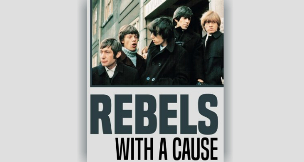 Rebels with a Cause: New Book Exposes 'Secret History' of Original Rolling Stones