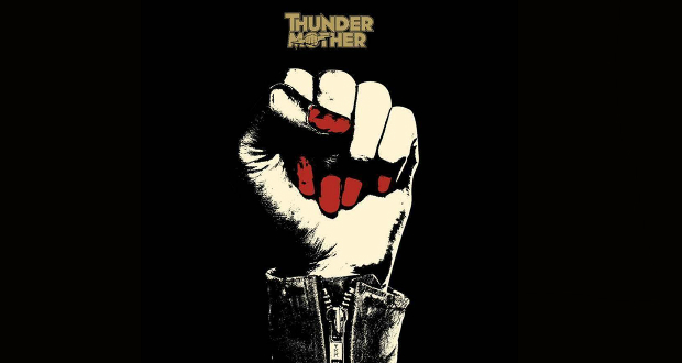 Thundermother's S/T