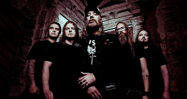 At The Gates reveal more details on new album