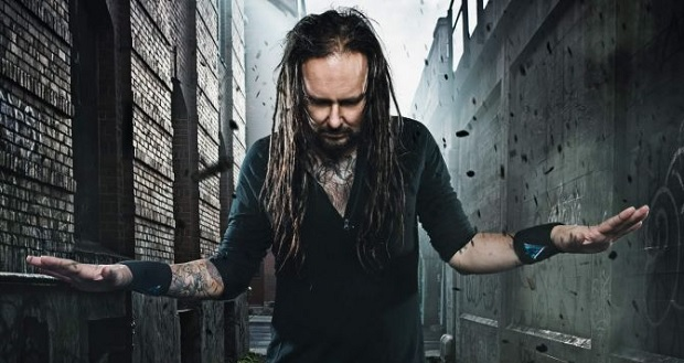 Jonathan Davis releases first solo single 'What It Is'