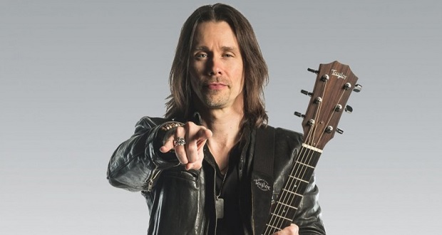 Myles Kennedy reveals new track 'The Ides Of March'