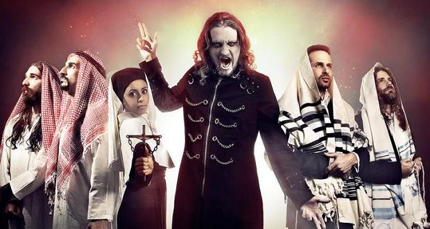Orphaned Land release new album 'Unsung Prophets & Dead Messiahs'
