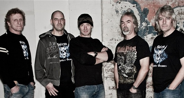 Salem release new track 'Taking Control'