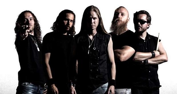 Savage Machine blast off with new album 'Abandon Earth'