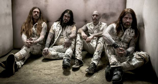 MACHINE HEAD's Catharsis too much filler, not enough killer