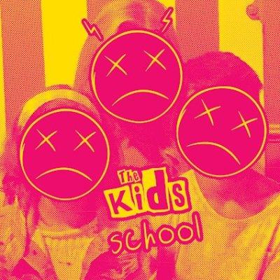 The Kids Get School